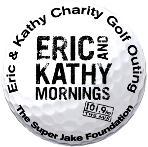 E&K Golf Outing 2011 logo