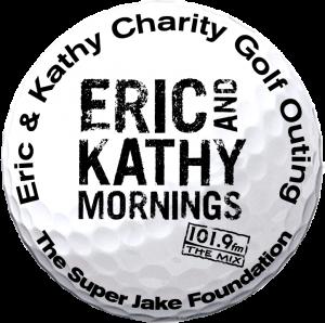 E&K Golf Outing 2011 logo